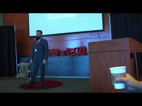 Coffee Roasting: A Guide to Your Next Venture | Mike Fox | TEDxECU | | Mike Fox | TEDxECU