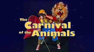 Carnival Of The Animals - Arsenal à Musique