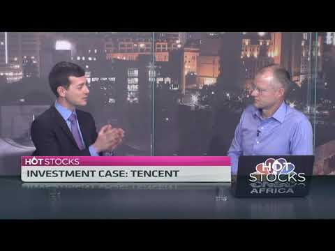 Tencent - Hot or Not