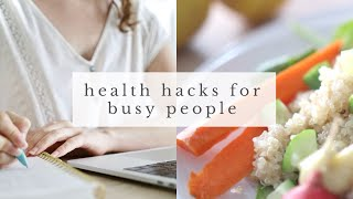 The first 100 people who visit https://www.blinkist.com/meghan will get unlimited access for 1 week to try it out + 25% off a full membership., in today's video i'm covering 8 healthy living tips ...