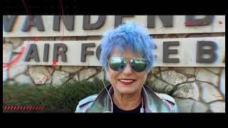 Lady Rocket I Vandenberg AFB
