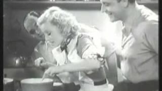 Ich wollt' ich wär' ein Huhn (original - Glückskinder) 1936