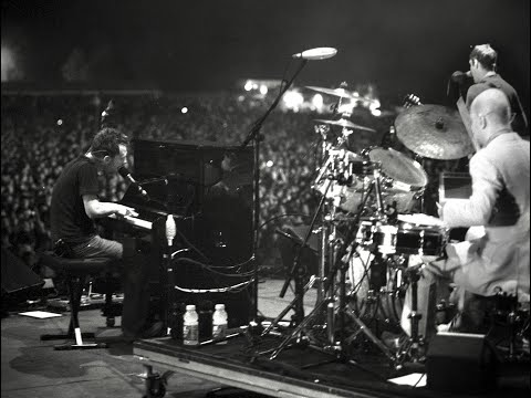 Radiohead - Live at Bonnaroo (June 2006) #StayHome #WithMe