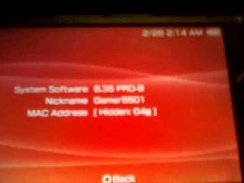 TÉLÉCHARGER EMULATEUR N64 POUR PSP 6.35