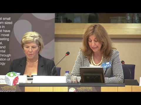 Best Of Video: Event on the Benefits of Biotechnology