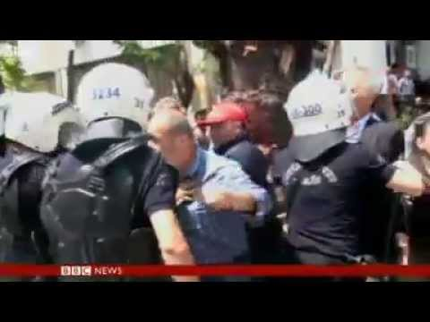 BBC News   One minute World News live