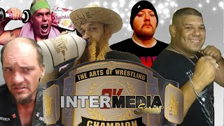 InterMedia Series (Round 1): Monday Night Mic