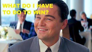 Leonardo DiCaprio Oscar Losses Before He Won