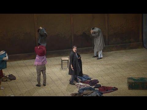 Cecilia Bartoli as Gluck's tragic heroine. - musica