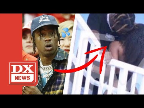 Travis Scott Denies Cheating On Kylie Jenner After Questionable Photo Surfaces Mp3