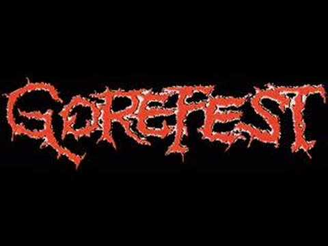 Gorefest  When the Dead Walked the Earth