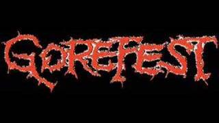 Gorefest - When the Dead Walked the Earth