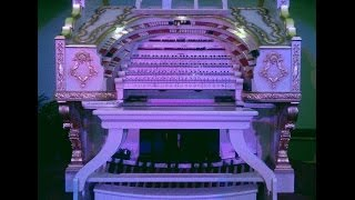 Shanklin Music Hall Wurlitzer Organ Tour