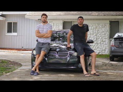 Abdullah'ın Yeni Arabası - Amerika'da 2.El Araba Fiyatları