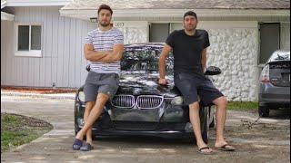 Abdullahın Yeni Arabası - Amerikada 2.El Araba Fiyatları