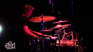 Crow - Paper Eyes (Live in Sydney) | Moshcam
