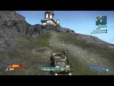 Borderlands 2 Arms Dealing Gameplay Walkthrough PS4