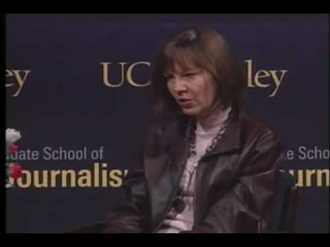 Judith Miller - The Consequences of Confidential Sources:...