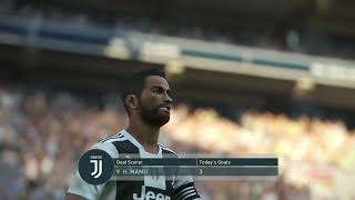 PES 2019 BAL Retirement Farewell Match