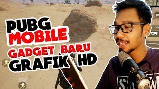 SELAMAT TINGGAL GRAFIK BURIK - PUBG MOBILE INDONESIA