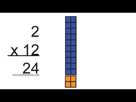 Number Names Worksheets fun multiplication practice worksheets : 2 Fun Multiplication Worksheets And Practice - YouTube
