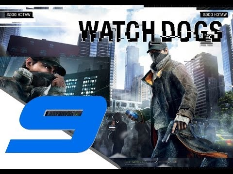 Watch Dogs A Blank Spot There Ish