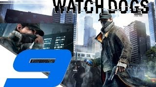 Watch Dogs - Walkthrough Gameplay Part 9 - Poker & A Blank Spot There-Ish