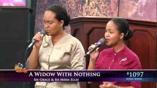 Third Exodus Assembly - A Widow With Nothing