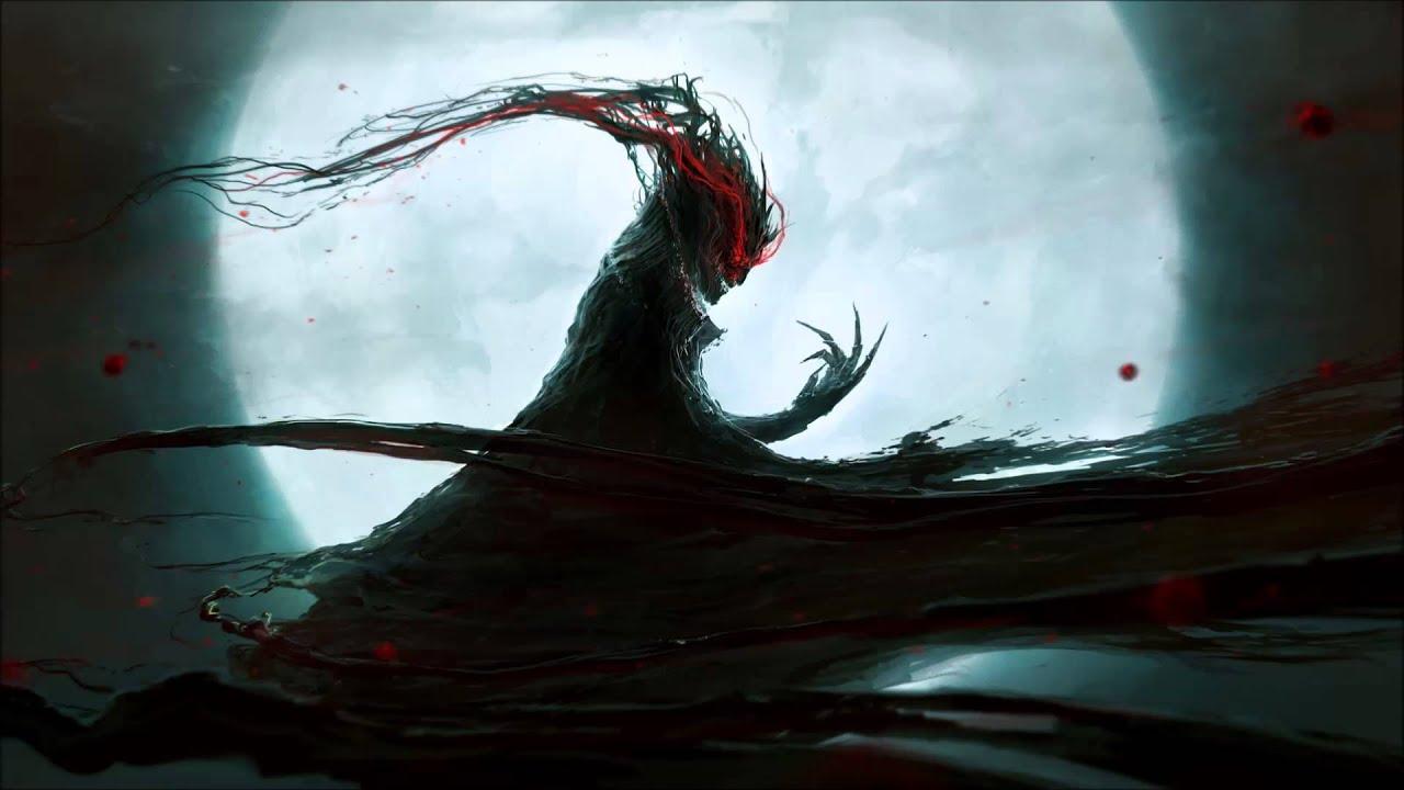 red moon demon - photo #9