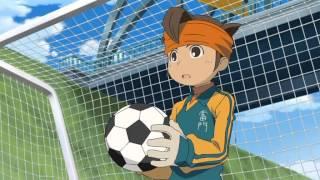 Inazuma Eleven - Episódio 14 - Os Lendários Super Onze!