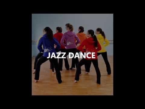 Jazz Dance Classes in Montreal