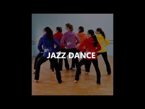 Jazz Dance Classes in Montreal