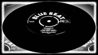 Hortense Ellis & Duke Reid Group - Midnight