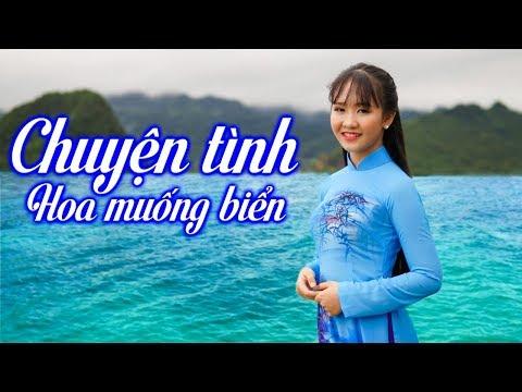 Chuyện tình hoa muống biển - Kim Chi | Official MV