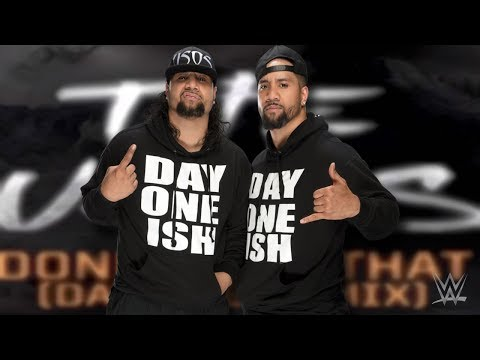 The Usos 9th WWE Theme Song For 30 minutes - Done With That(Day One Remix)