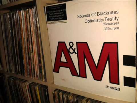 Sounds of Blackness ~ Testify (Mellow Mix)