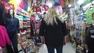 шарм эль шейх старый рынок
