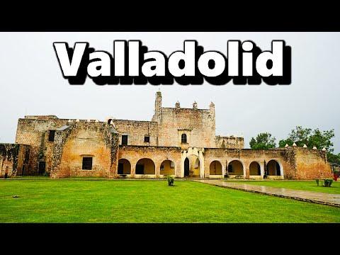 ¿Qué hacer un día en Valladolid, Yucatán?   La hermosa Perla del Oriente, Pueblo Mágico de México.