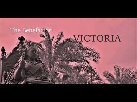 The Benefactor - Victoria (official lyrics video)