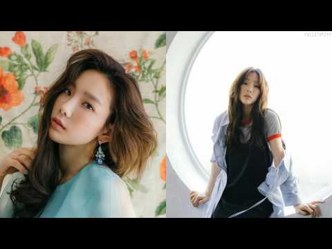 Taeyeon - Time Lapse + [English subs/Romanization/Hangul]