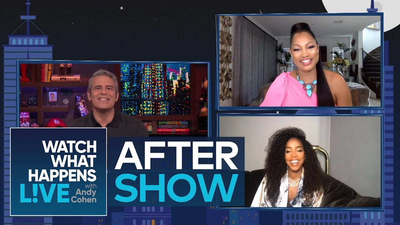 After Show: Kelly Rowland on the Britney Spears Documentary | WWHL
