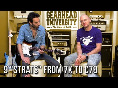 9 Strats From 7K To 79 Euro With Sharon Levi #TGU18