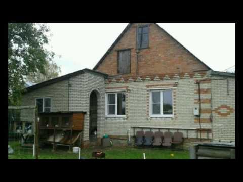 Купить дом в Бронницах | Коттедж в Бронницах продажа - YouTube
