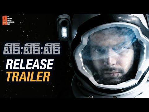 Tik Tik Tik Release Trailer | Jayam Ravi |...