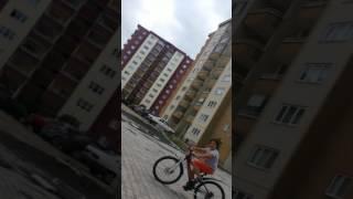 Doruk ile vlog