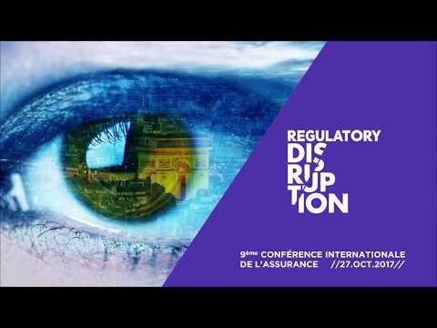 9ème Conférence internationale de la FFA - 27 octobre 2017 - Panel 1 : Regulatory disruption
