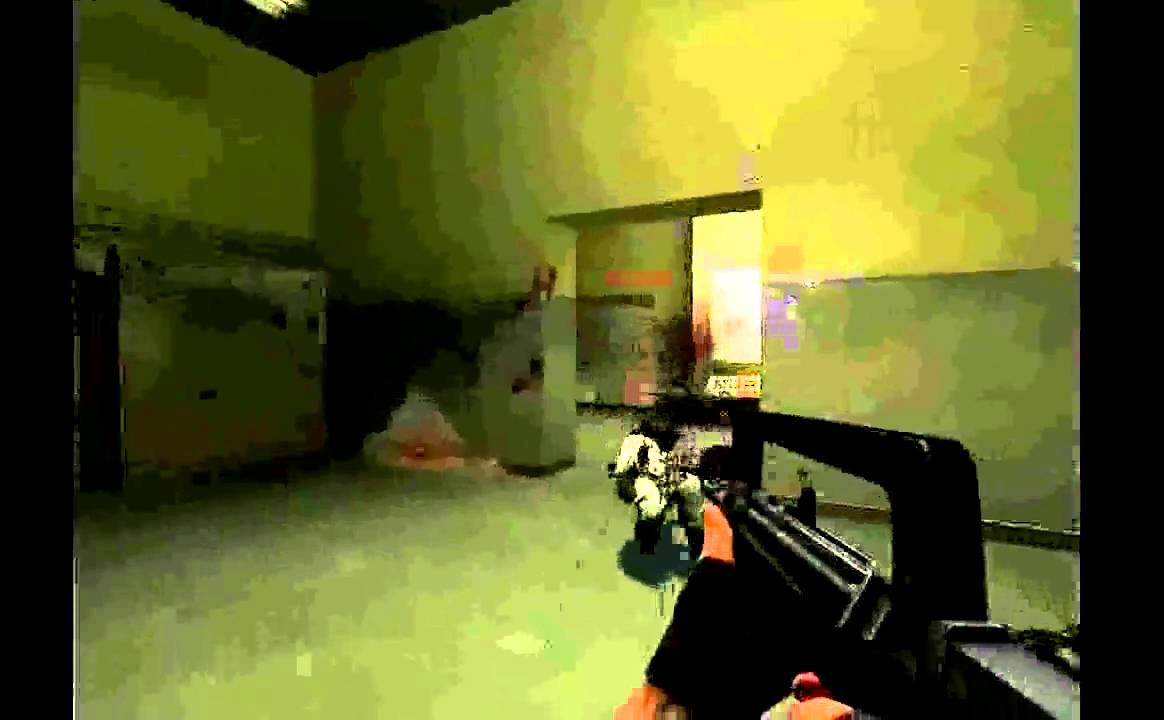 counter strike source download size