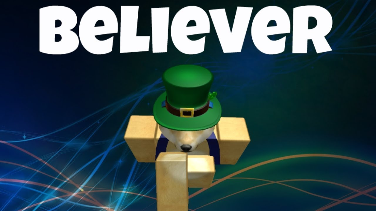 Believer Imagine Dragons Roblox Id Codes Youtube