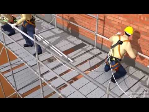 Work at Height Safety Basics