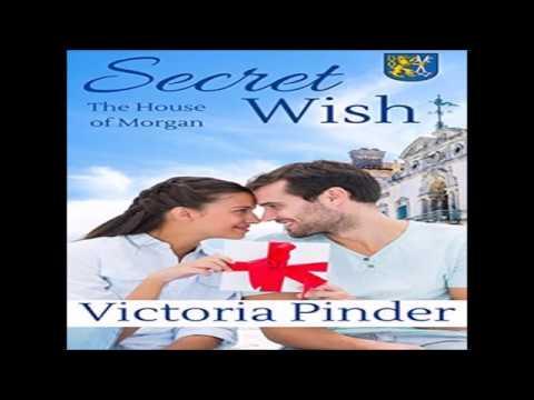 Secret Wish (House of Morgan #4) (Luke & Caro)